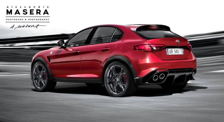SUV da Alfa Romeo (1)