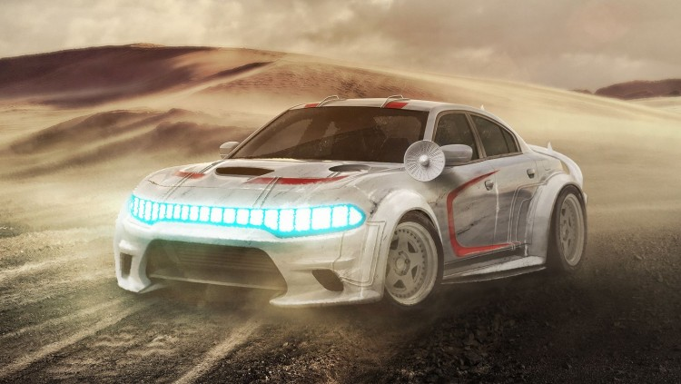 sw Han Solo's Milliennium Hellcat