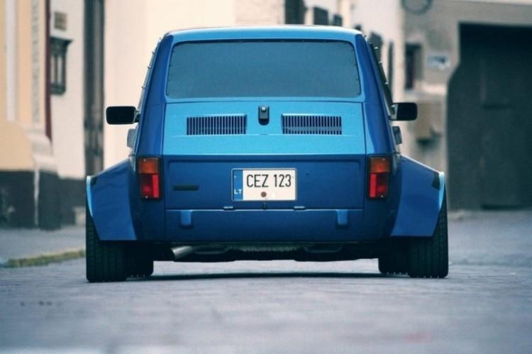 Fiat-126p-with-Honda-VTEC-turbo-engine-swap-3