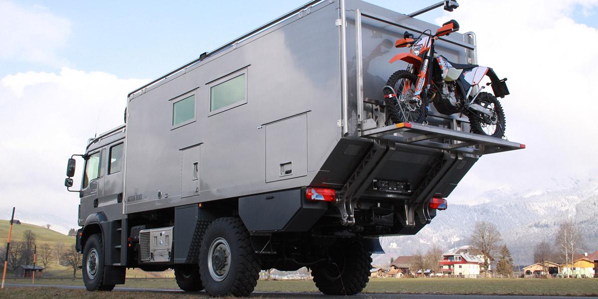 Action Mobil Atacama 5900