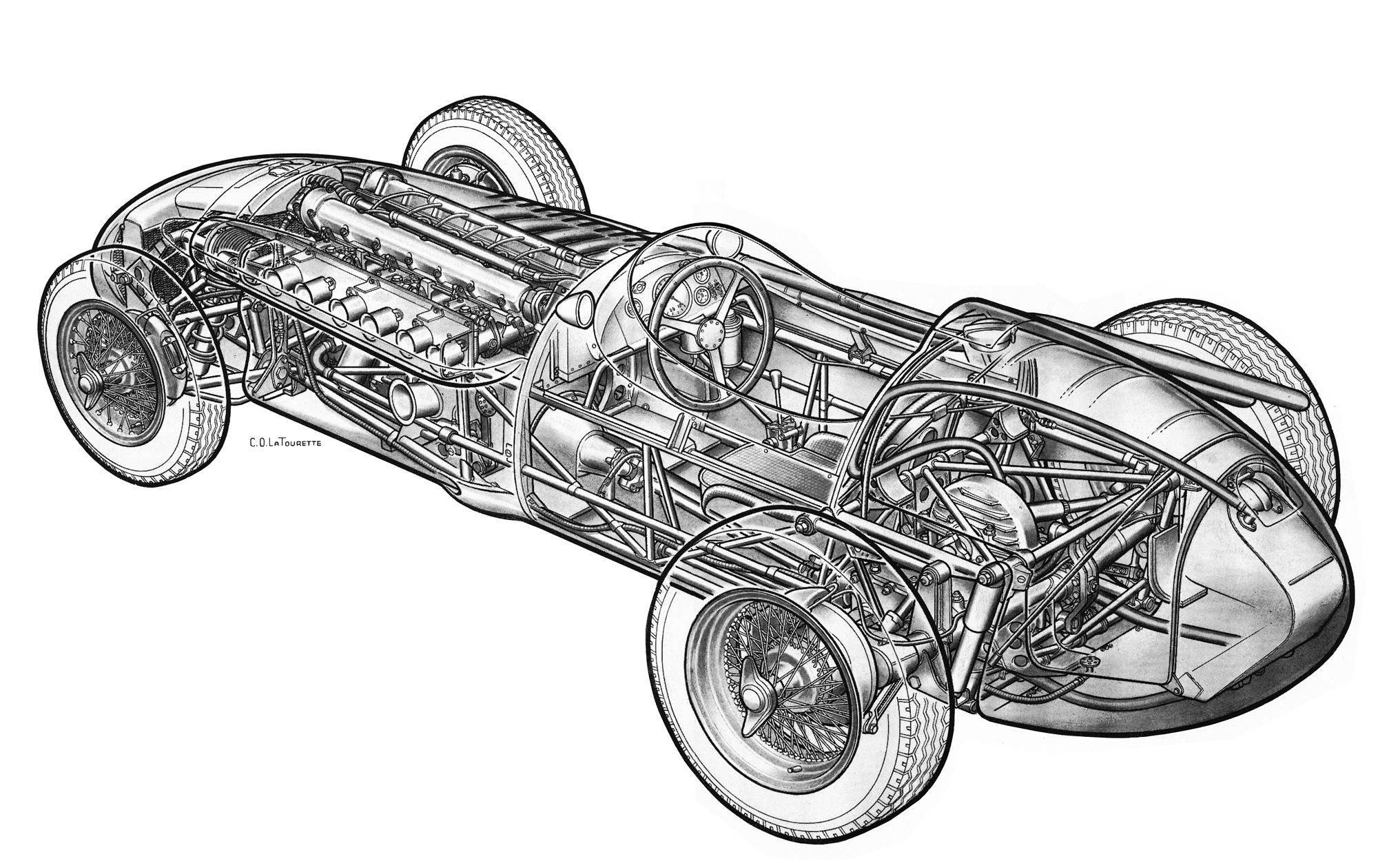 Carros icónicos 3