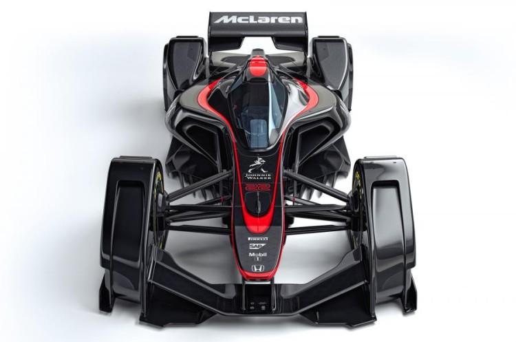 mclaren-mp4-Fórmula-1