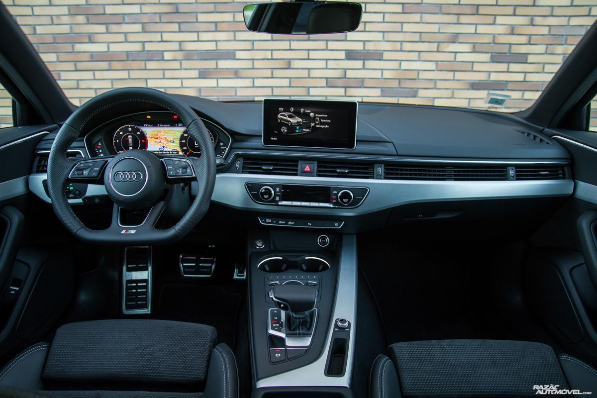Audi A4 Avant-10