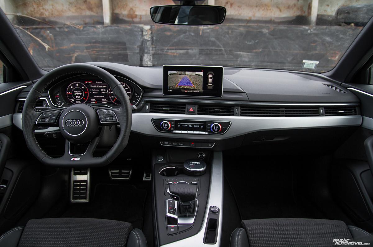 Audi A4 Limousine-7