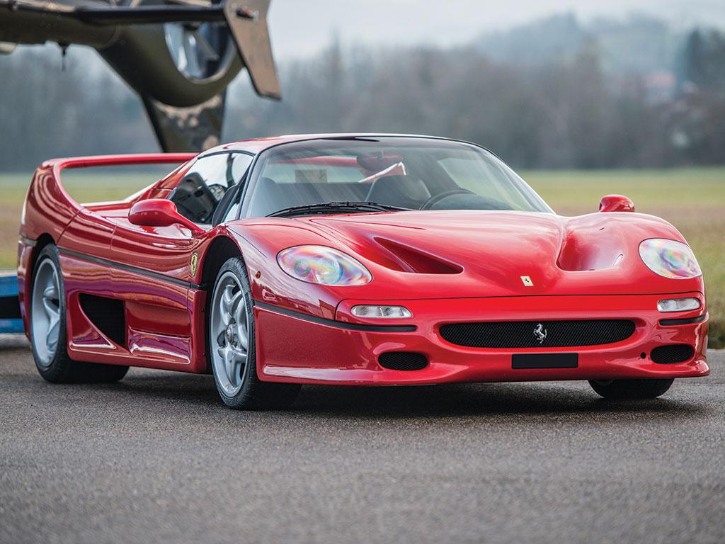 Ferrari F50 (1)