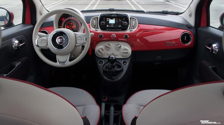 Fiat 500 2015-9