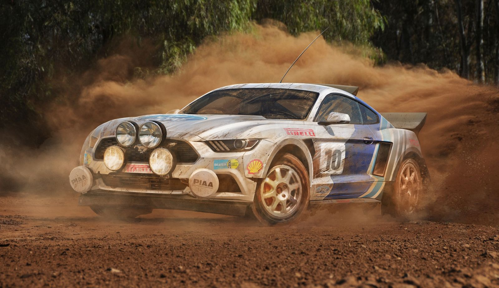 Ford-Mustang-2