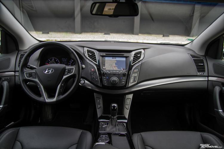 Hyundai i40 SW-10