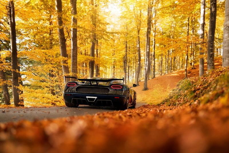Koenigsegg diz ter superado Bugatti em teste 0-400-0