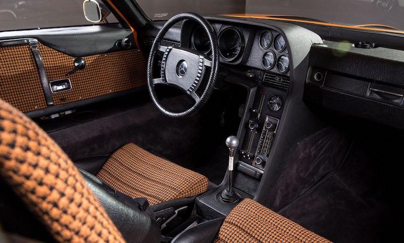 Mercedes-Benz C 111-II
