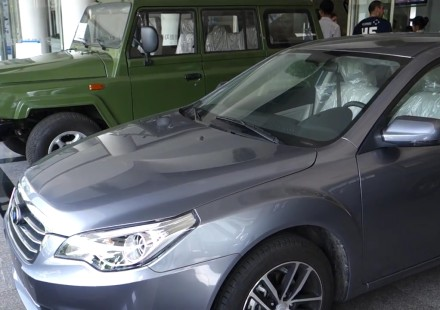 North Korean Auto Dealership[(000756)2016-01-21-12-01-55]