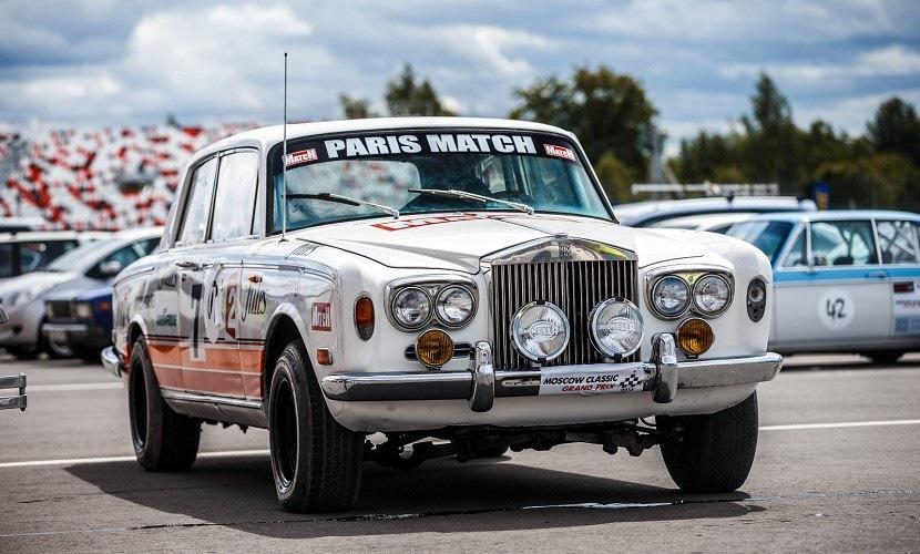 Rolls-Royce Jules