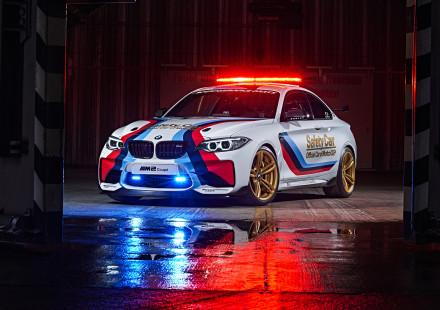 BMW-M2-MotoGP-Safety-Car