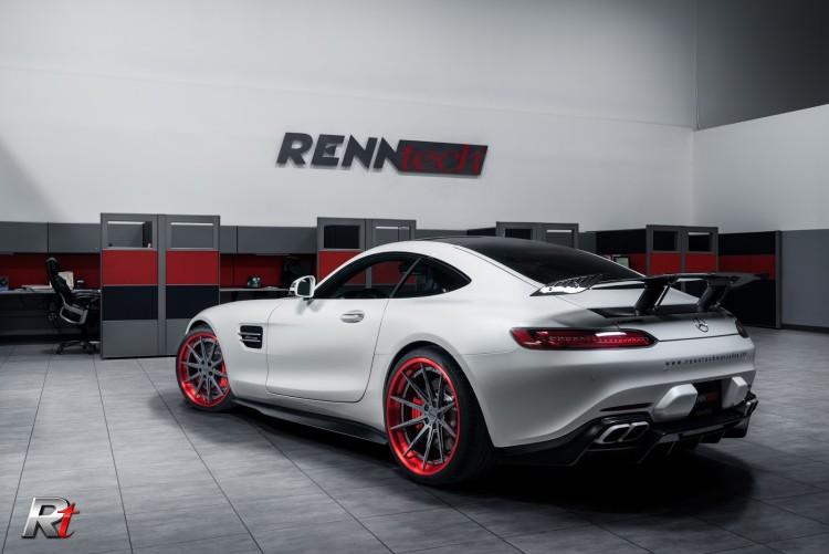 RENNtech Mercedes-AMG GT S (3)