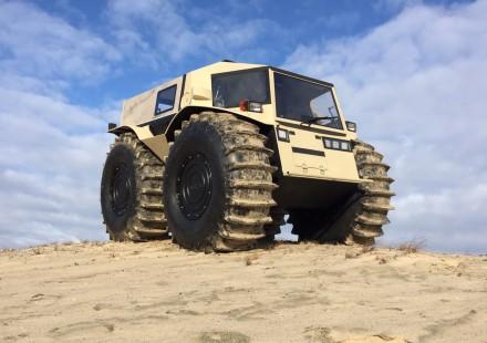 Sherp ATV (1)