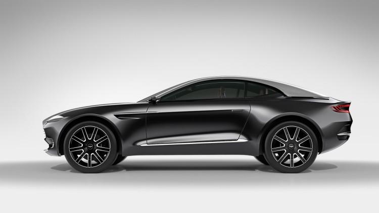 Aston Martin DBX Concept (4)