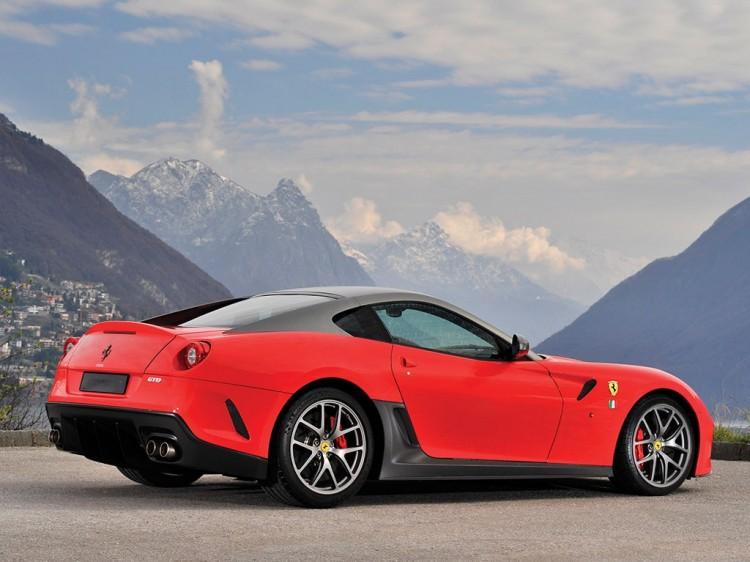 Ferrari 599 GTO (2)