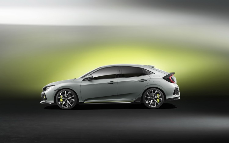 Honda Civic Concept (1)