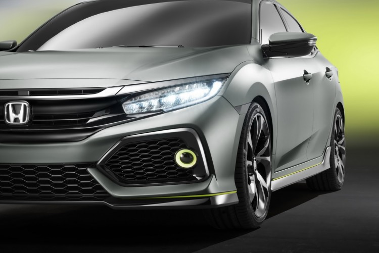 Honda Civic Concept (2)