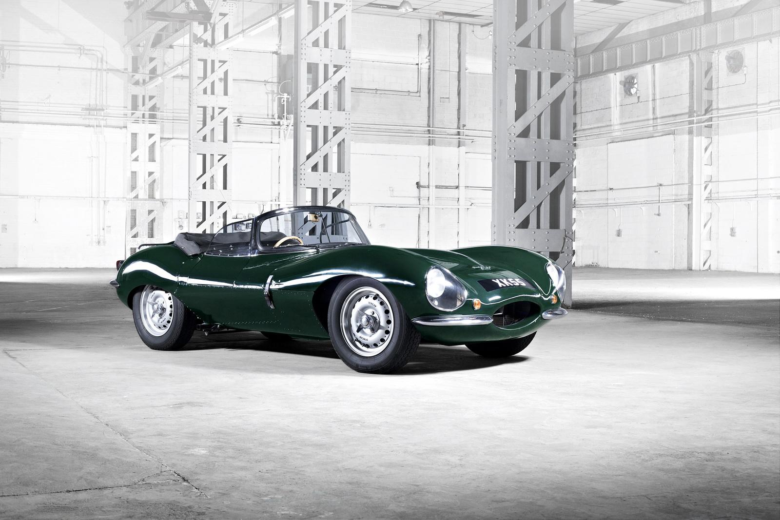 Jaguar XKSS (2)