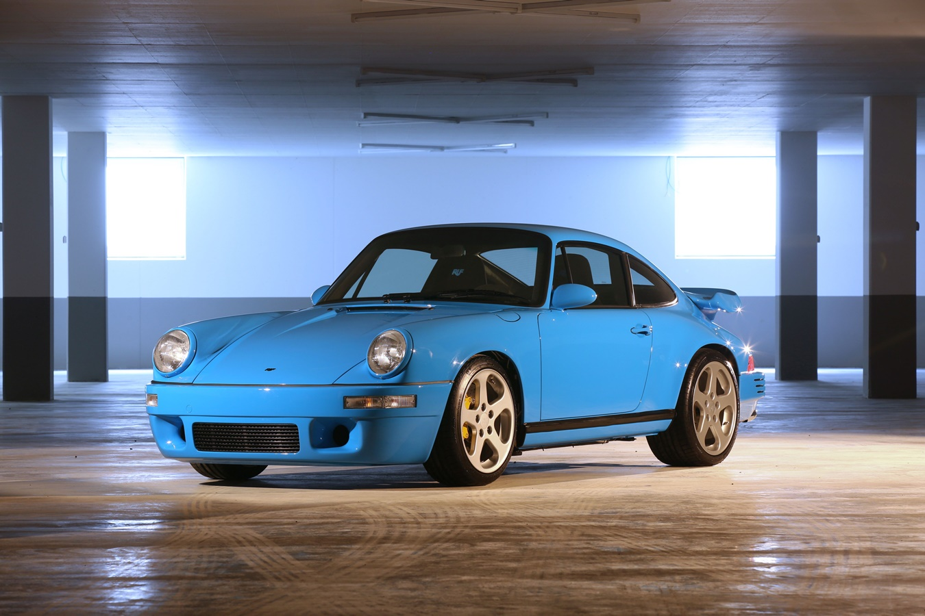 Ruf Ultimate