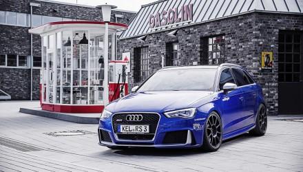 Audi RS3-4