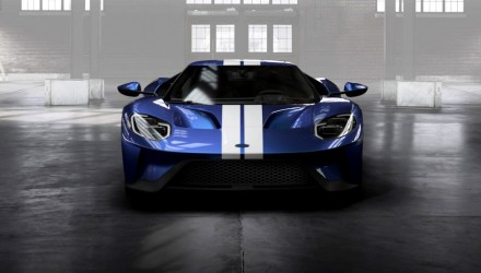 Ford GT-3