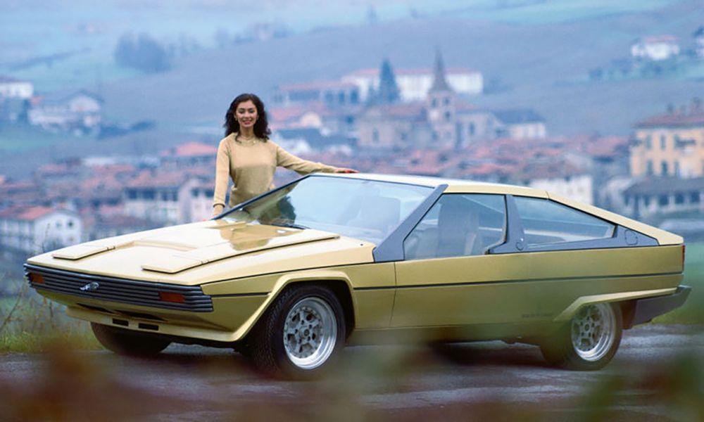 Jaguar Ascot 1977-2