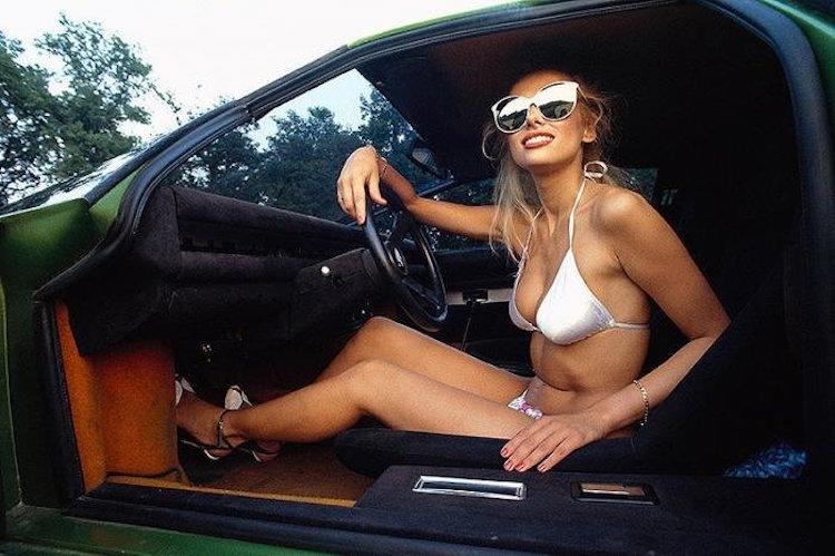 Lamborghini Bravo 1974-3