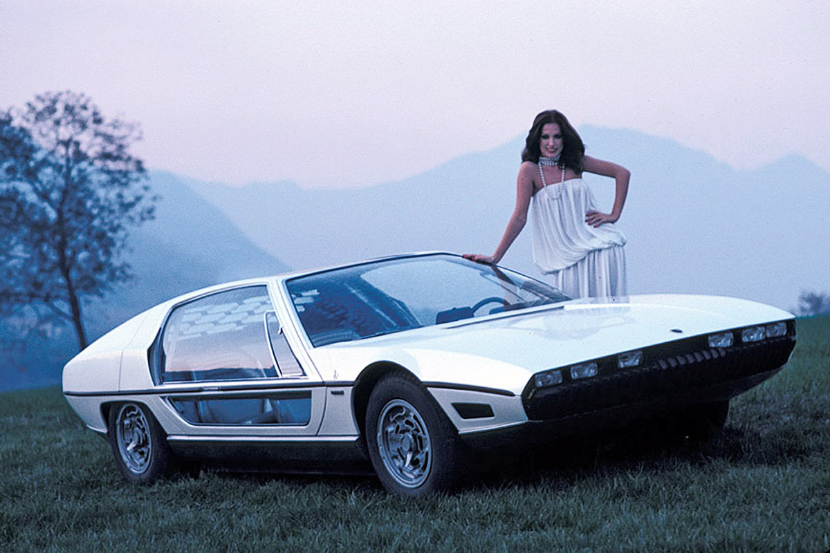Lamborghini Marzal2