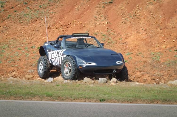 Mazda MX-5 todo-o-terreno (2)