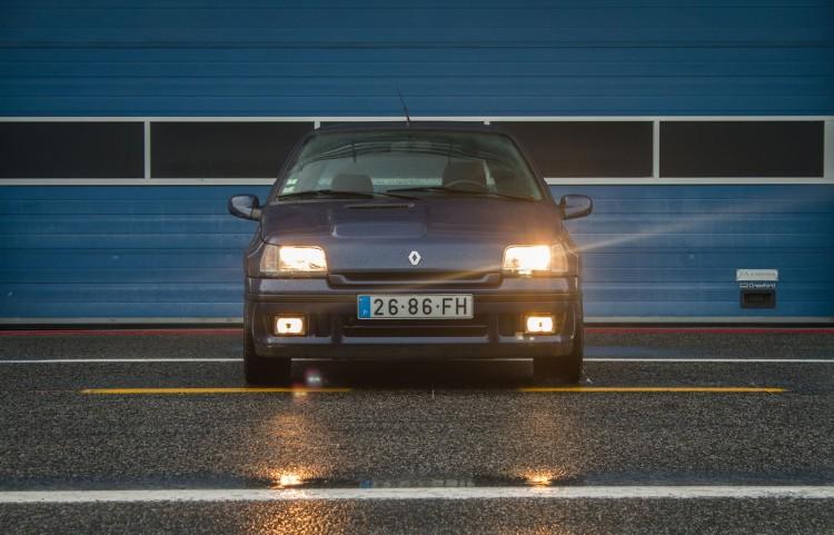 Renault Clio Williams (34)