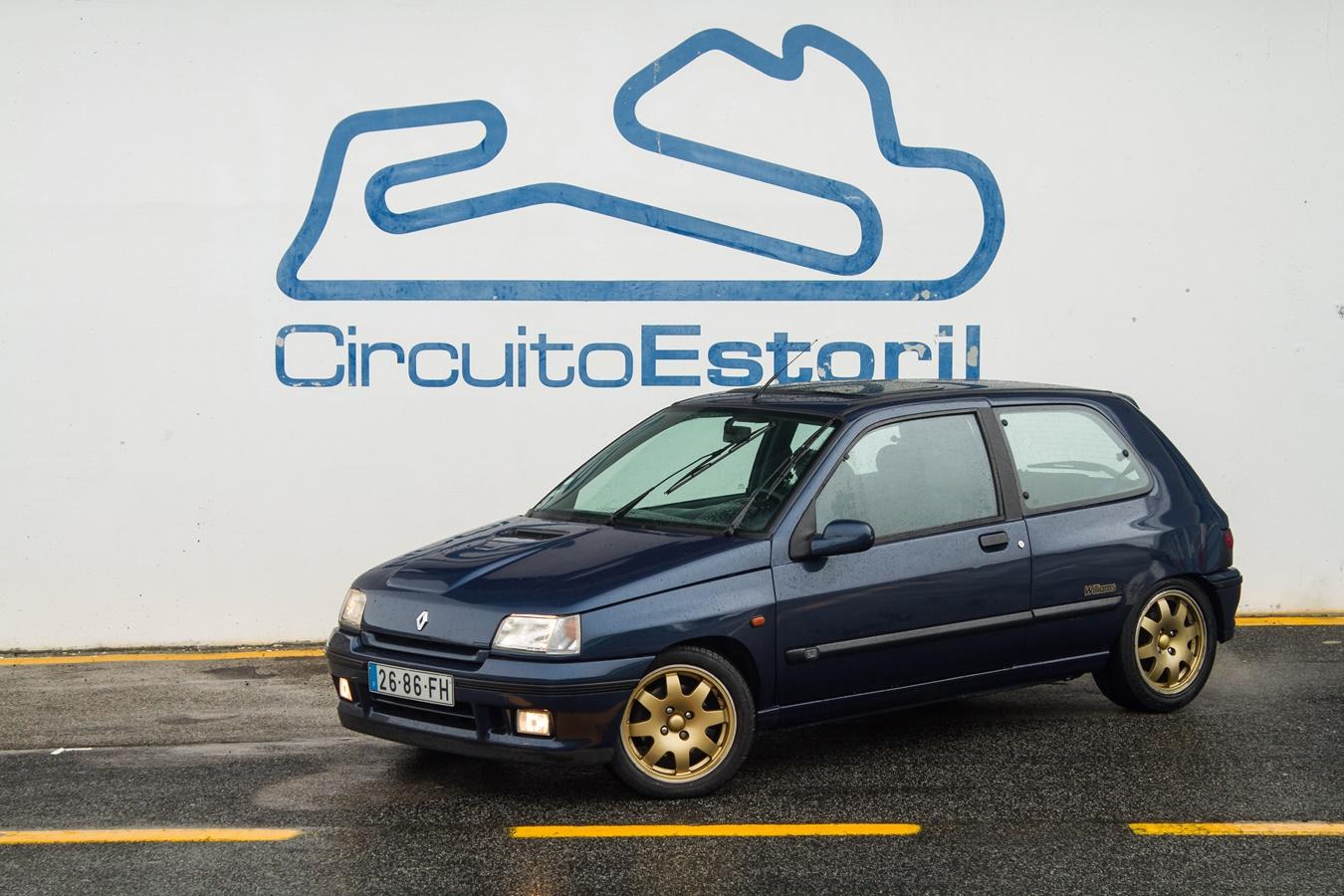 Renault Clio Williams (54)