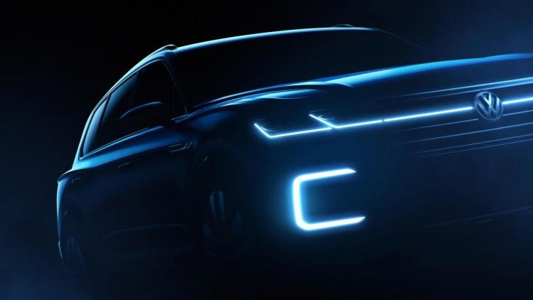 Volkswagen Concept (2)