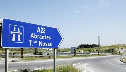 a23 autoestrada