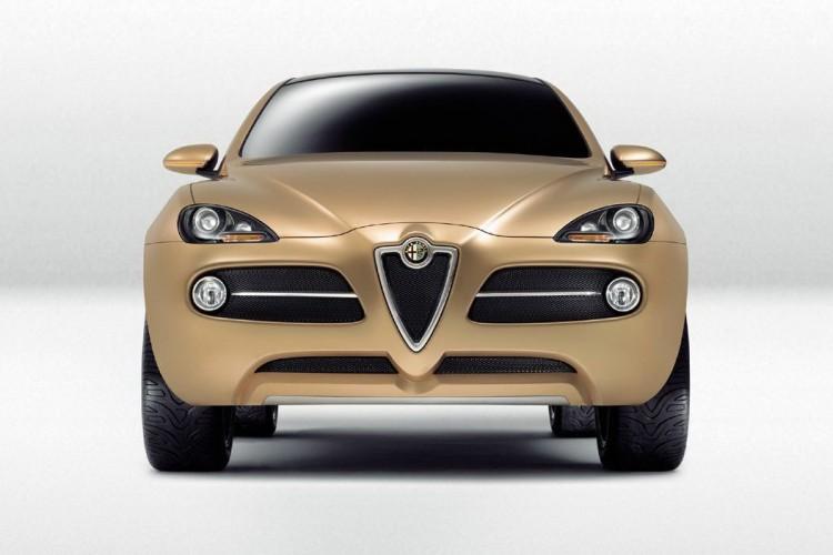 Alfa Romeo Kamal (4)