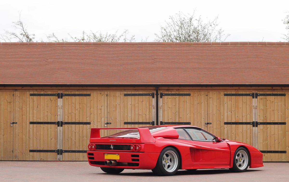 Ferrari Testarossa Koenig 5