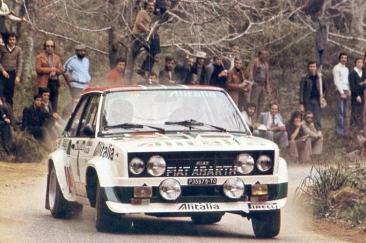 Fiat 131 Abarth1