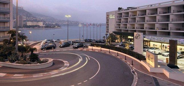 Hotel Fairmont Montecarlo