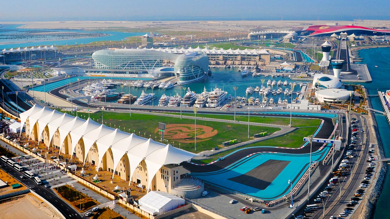 Hotel Yas Viceroy Abu Dhabi-1