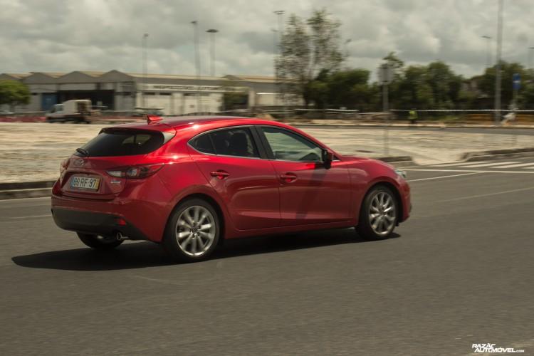 Mazda 3 CS Skyactiv-d-1