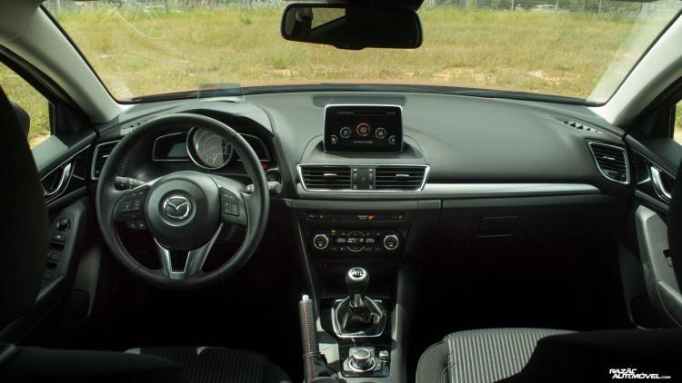 Mazda 3 CS Skyactiv-d-4