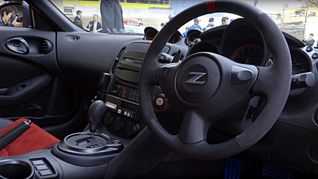 Nissan 370Z NISMO-3