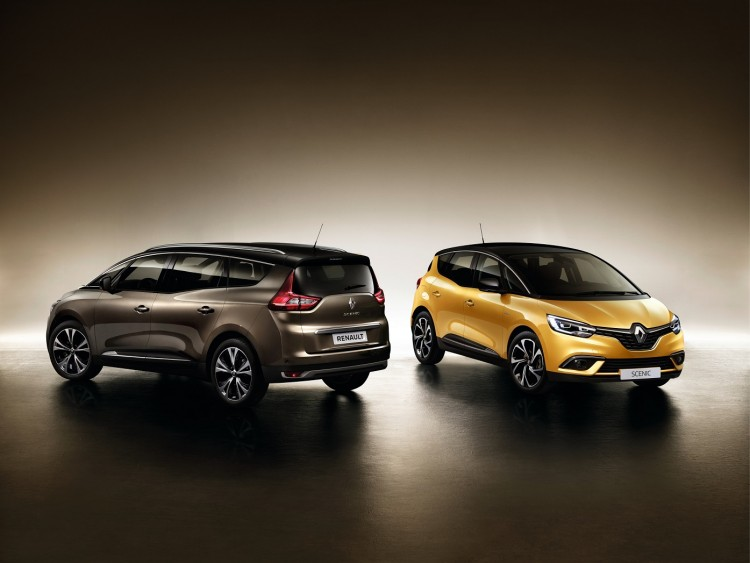 Renault Grand Scenic (8)