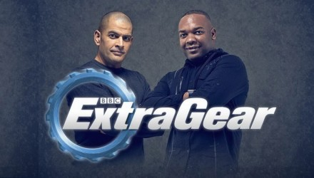 extra gear bbc chris harris