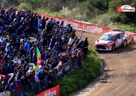 rally de portugal 2016 1