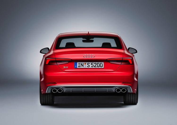 Audi A5 Coupé-25