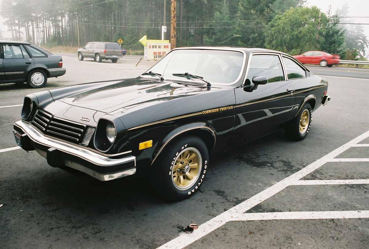 Chevrolet Cosworth Vega