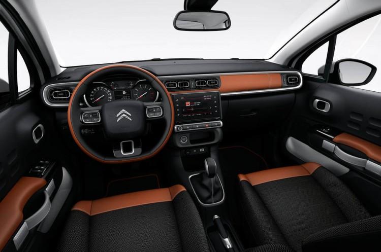 Citroën C3 (12)