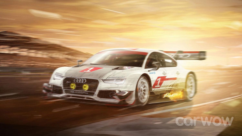 Le Mans GTE-2